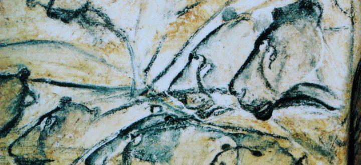 Grotte de Chauvet Ardèche à visiter